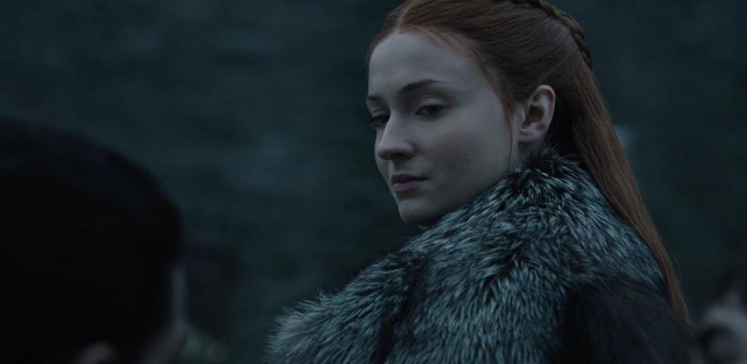 Game of Thrones: fans critican misoginia hacia Sansa Stark en encuesta viral