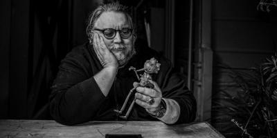 Un nuevo libro sobre la obra de Guillermo del Toro llegará en octubre