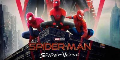 El Spider-Verse fue confirmado en el primer tráiler y otras notas destacadas sobre cómics de la semana