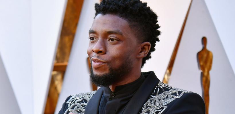 Wakanda Forever: Fans y celebridades recuerdan a Chadwick Boseman a un año de su muerte