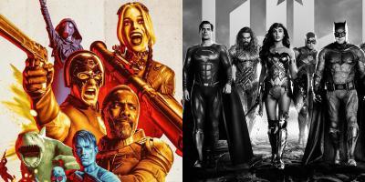 El escuadrón suicida fue más vista que Mujer Maravilla 1984 y La Liga de la Justicia de Zack Snyder en HBO Max