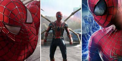 Tráiler de Spider-Man: No Way Home dispara las ventas de El Hombre Araña y El Sorprendente Hombre Araña