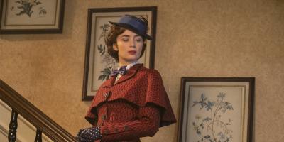 Mary Poppins: productor descarta dar el papel a una actriz trans