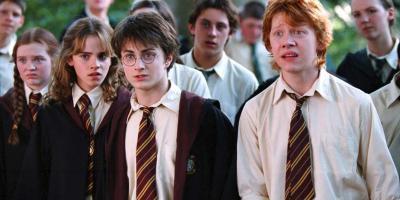 Warner Bros. estaría considerando hacer un reboot de Harry Potter en HBO Max