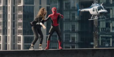 Spider-Man: Sin Camino a Casa sería una de las cintas más largas del MCU después de Avengers: Endgame