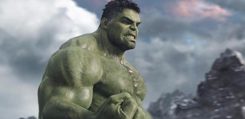 Mark Ruffalo podría volver como Hulk para Moon Knight
