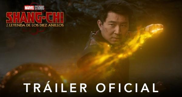 Shang-Chi y la Leyenda de los Diez Anillos | Tráiler Subtitulado