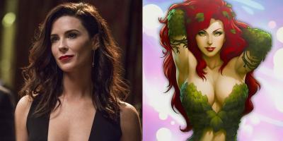 Bridget Regan interpretará a Poison Ivy en la nueva temporada de Batwoman