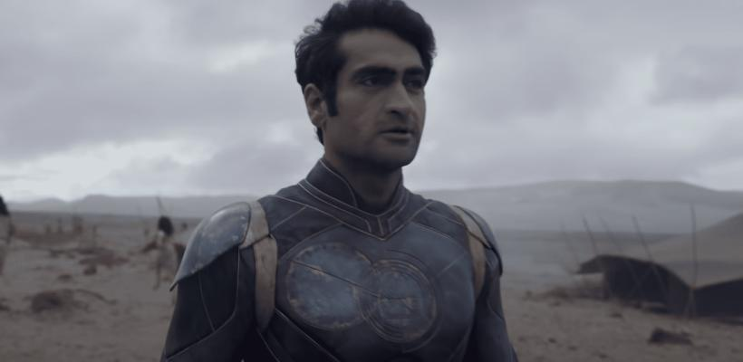 Eternals: Kumail Nanjiani luchó para que su personaje no fuera un estereotipo
