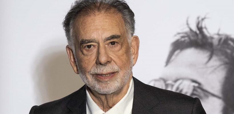Francis Ford Coppola está dispuesto a endeudarse para filmar Megalopolis