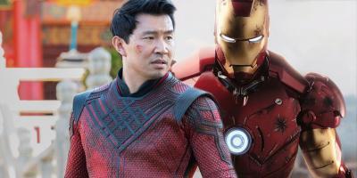 Shang-Chi: Kevin Feige ha dicho que el final es similar a la escena poscréditos de Iron Man