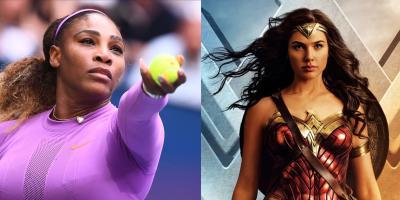 Serena Williams interpreta a Mujer Maravilla en nuevo anuncio