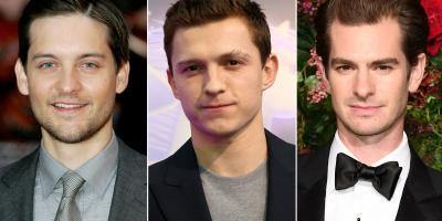 Spider-Man: Tom Holland es más popular que Tobey Maguire y Andrew Garfield según nueva encuesta