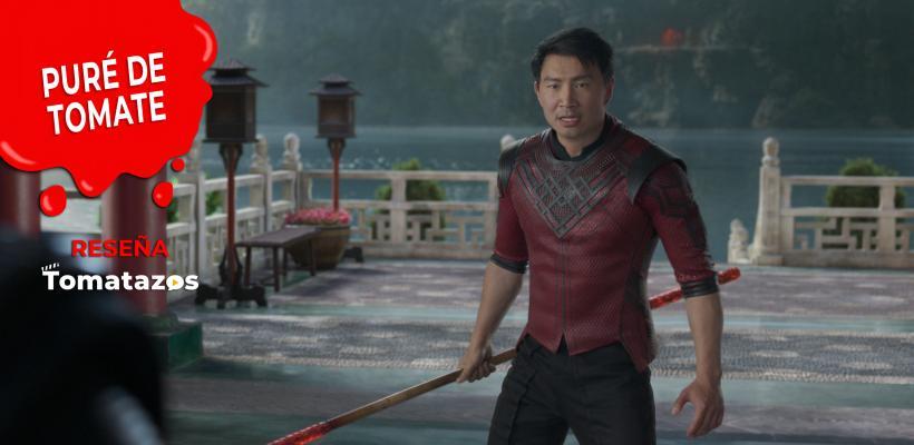 Reseña   Shang-Chi y la leyenda de los Diez Anillos: la película de artes marciales que Hollywood nos debía