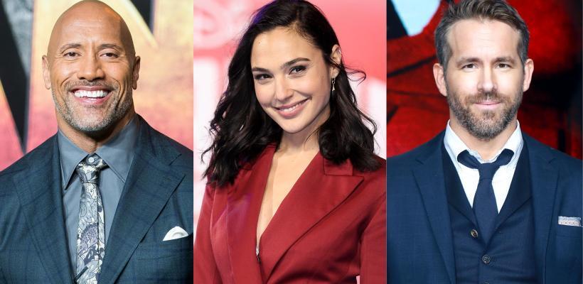 Alerta Roja: Gal Gadot, Ryan Reynolds y Dwayne Johnson protagonizan primer tráiler de la película de Netflix