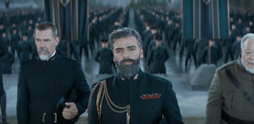 Oscar Isaac dice que Dune es una obra maestra y un logro cinematográfico