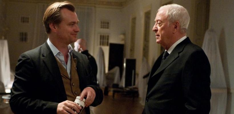 Michael Caine reveló cómo le pidió Christopher Nolan que interpretara a Alfred