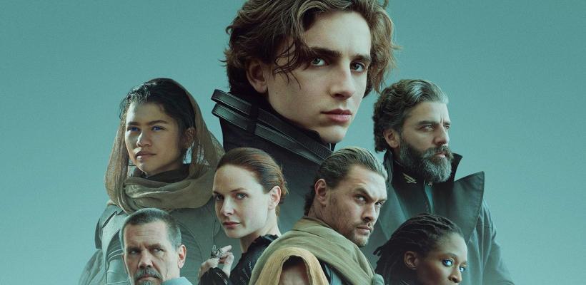 Venecia 2021: Dune, de Denis Villeneuve, ya tiene calificación de la crítica