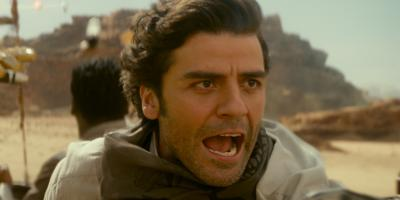 Oscar Isaac critica a Star War por su abuso de CGI