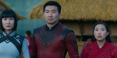 Público da calificación casi perfecta a Shang-Chi y la leyenda de los diez anillos