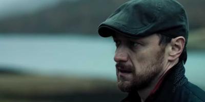 My Son: James McAvoy improvisó toda la película porque no le dieron guión