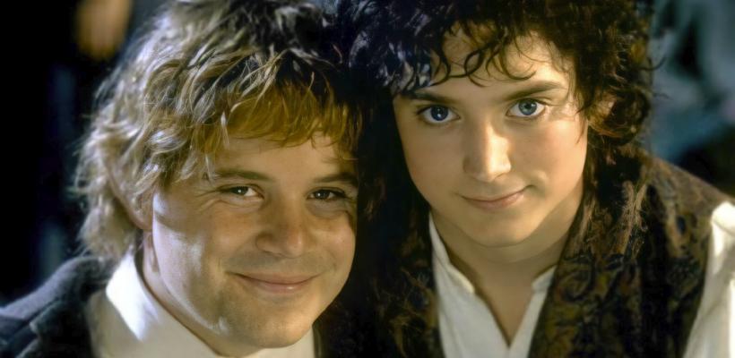 TikTokera se vuelve famosa por evidenciar el homoerotismo entre Frodo y Sam en El Señor de los Anillos