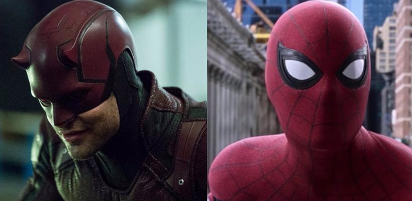 Spider-Man: Sin Camino a Casa | Tráiler IMAX confirma que Charlie Cox no aparece