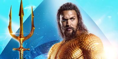Aquaman and the Lost Kingdom: Se revelan primeras imágenes del nuevo traje del protagonista