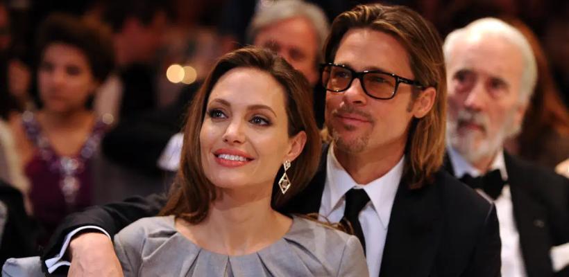 Angelina Jolie declara que temió por la seguridad de sus hijos durante su matrimonio con Brad Pitt