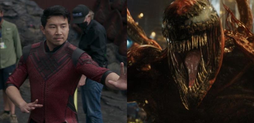 Gracias, Shang-Chi: Sony adelanta estreno de Venom: Carnage Liberado
