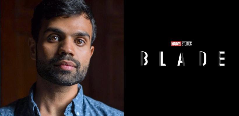 """Blade: Mahershala Ali está entusiasmado con su director y lo describe como """"un tipo fuera de este mundo"""""""