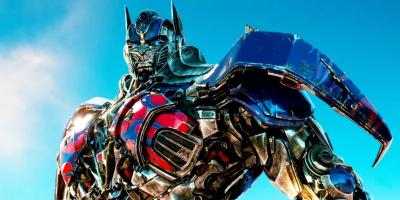 Transformers: Rise of the Beasts | Material filtrado revela primer vistazo a Optimus Prime