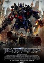 Transformers: El Lado Oscuro de...