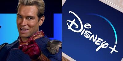 The Boys 3: promo se burla de Disney Plus y la supuesta diversidad de su programación