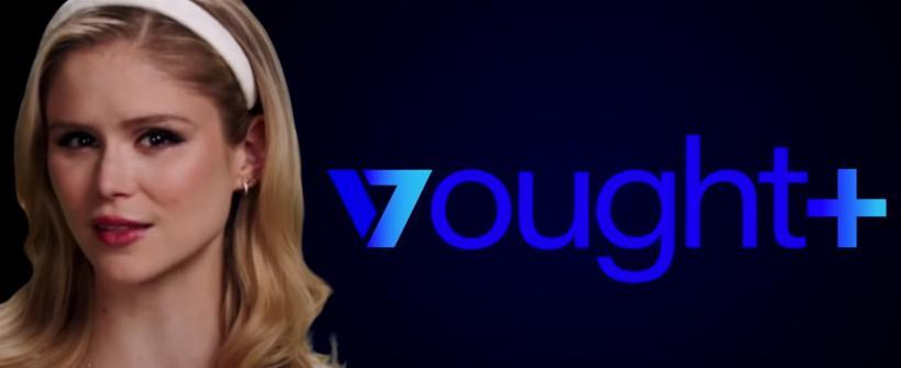 The Boys   Promo de tercera temporada Vought News Network y Vought Plus