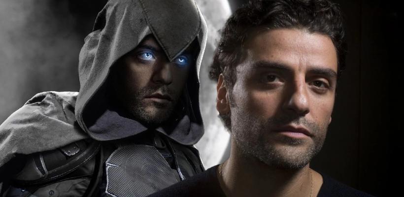 Moon Knight: Oscar Isaac ha dicho que el programa va a ser revolucionario