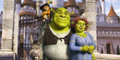 Las mejores enseñanzas de Shrek