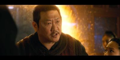 Shang-Chi: escena poscréditos podría haber anticipado la llegada de un villano clásico de Marvel