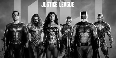 Blu-Ray de La Liga de la Justicia de Zack Snyder es el #1 en ventas