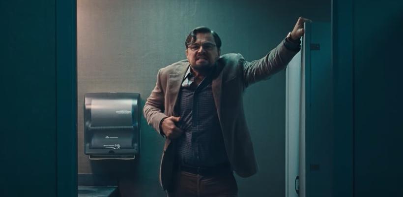 Dont Look Up: Netflix lanza primer tráiler con Leonardo DiCaprio y Jennifer Lawrence como protagonistas