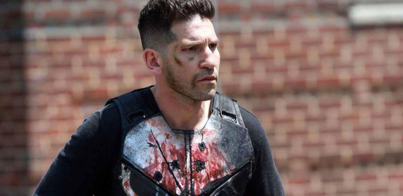Jon Bernthal habla sobre su posible regreso como Frank Castle/Punisher