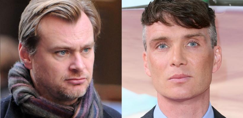 Christopher Nolan dirigirá película sobre la creación de la bomba atómica con Cillian Murphy como protagonista