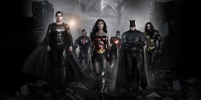 Los mejores momentos de La Liga de la Justicia de Zack Snyder