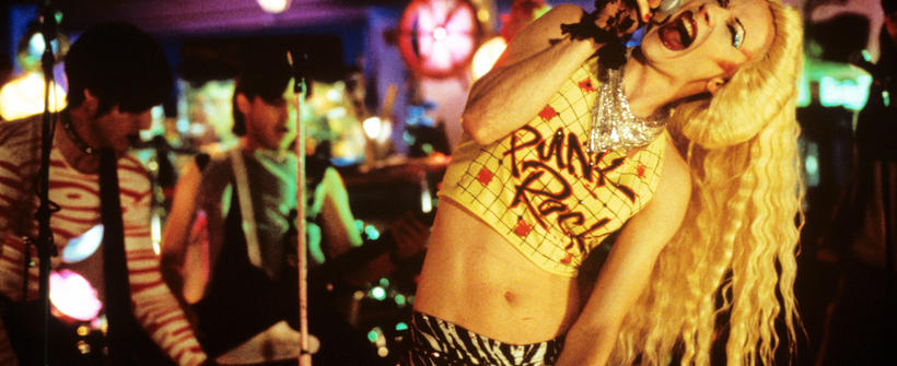 Hedwig and the Angry Inch - Trailer Oficial