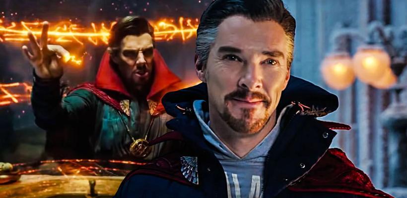 Spider-Man: Sin Camino A Casa   Benedict Cumberbatch dice que va a ser controversial
