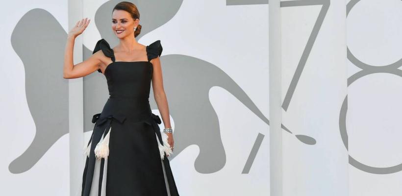 Venecia 2021: Penélope Cruz gana la Copa Volpi a Mejor Actriz por Madres paralelas, de Pedro Almodóvar