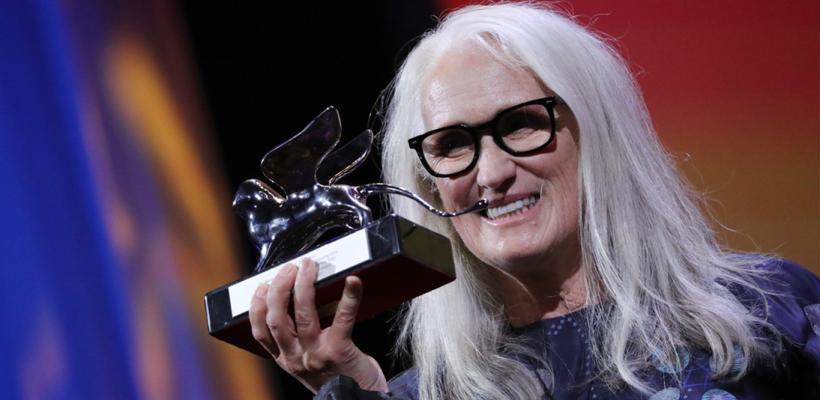 Venecia 2021: Netflix domina el festival y se lleva tres premios, incluyendo el León de Plata y el Gran Premio del Jurado