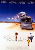 Las Aventuras de Priscilla,...
