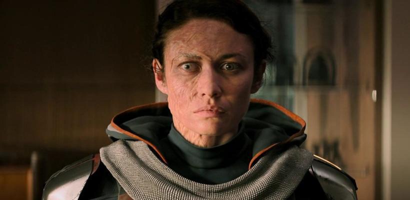 Black Widow: Olga Kurylenko quiere una serie spin-off para Taskmaster en Disney Plus