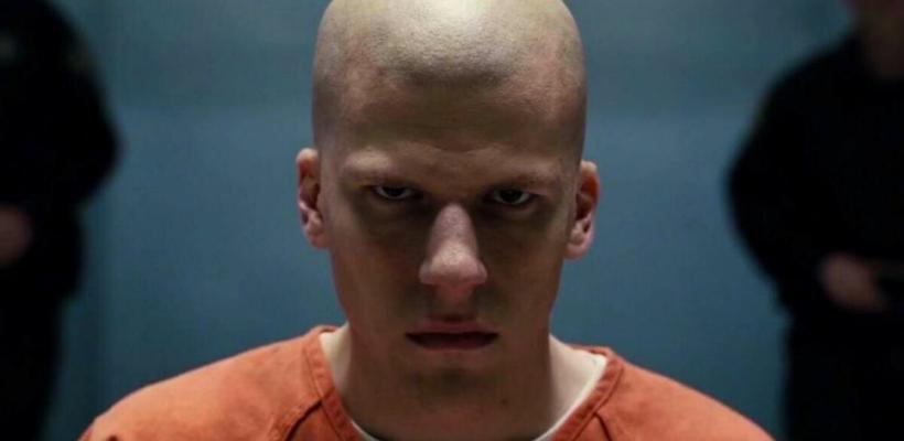 Jesse Eisenberg estaría dispuesto a volver a interpretar a Lex Luthor en el DCEU